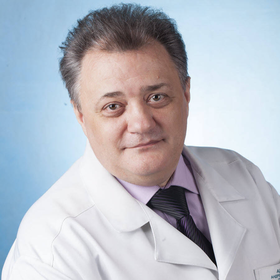 Адрианов А. В.