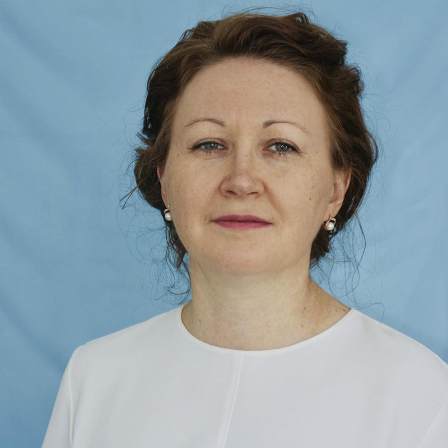 Вечканова И. Г.