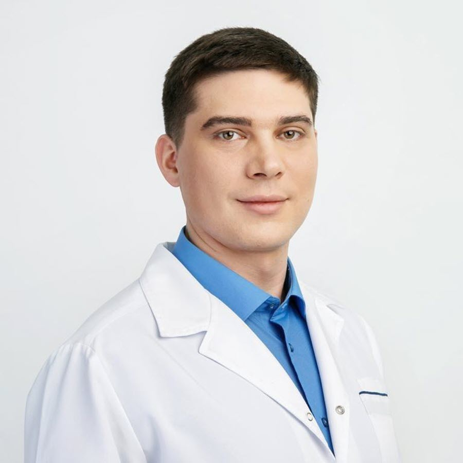 Котляров Станислав Валерьевич