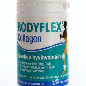 BODYFLEX Collagen 180 таблеток