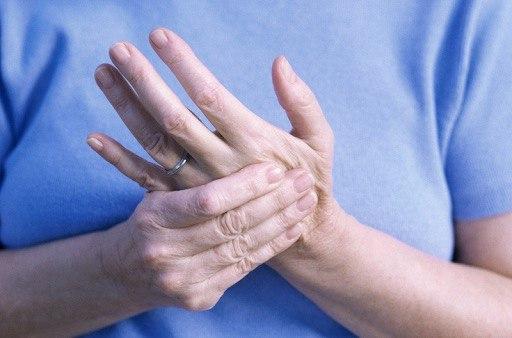 Фибромалгия