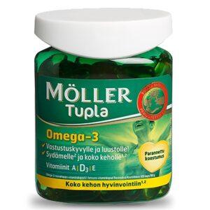 Omega-3 Moller Tupla