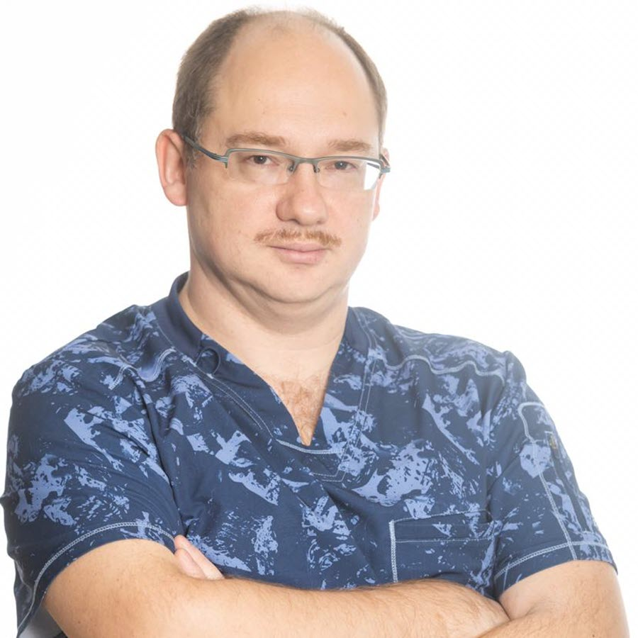Кольцов Андрей Анатольевич