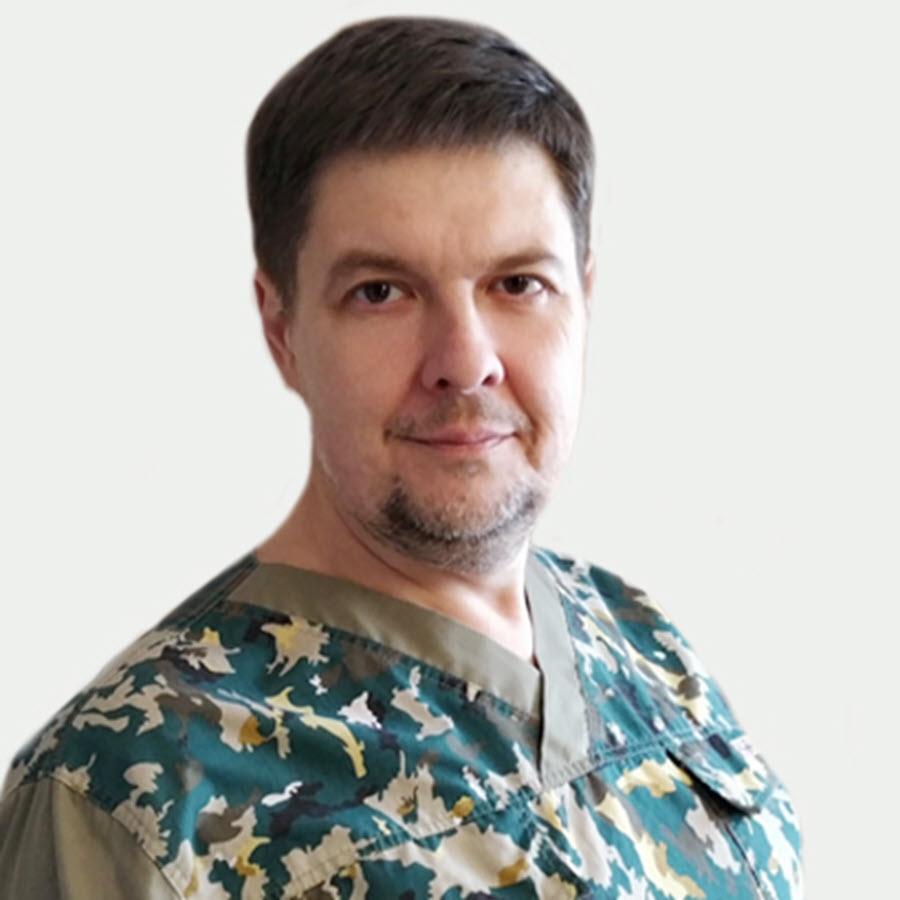 Антифеев Евгений Игоревич