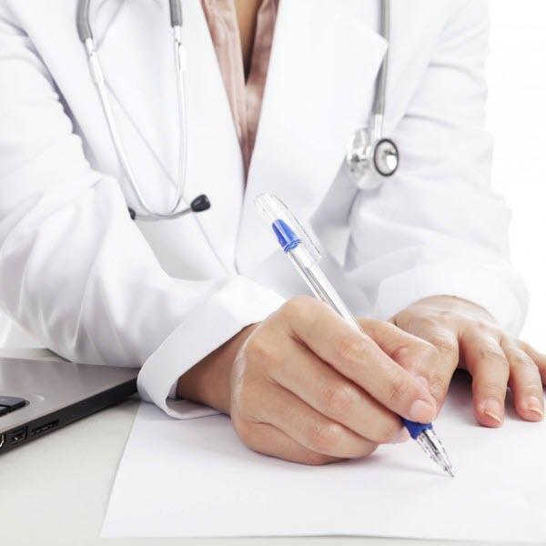 консультации врачей