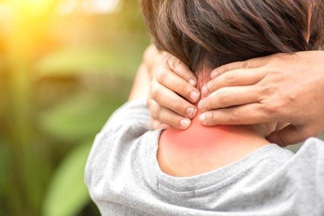 Вертеброгенные нарушения сердечного ритма